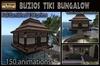 PROMO 250 L OFF! Buzios Tiki  Bungalow - tiki house - beach house
