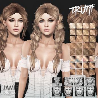 TRUTH Jamie - Blonde