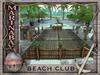 beach club-
