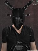 AZOURY - Elnathan Helmet [Black]