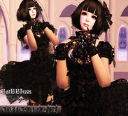BB - Dark Doll Outfit