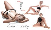 - Divine & Resting - [KMA]