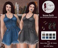 [EN] Verona Outfit { ADD ME }