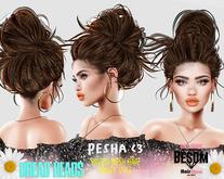 #Besom~Pesha *B&W*