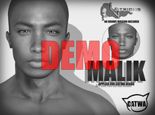 ::LV:. Malik Catwa Applier - Demo