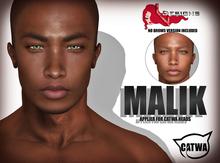 ::LV:. Malik Catwa Applier - Azabache/09