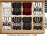 Market***arisarisb w alus70 vintage romper suit hud pic