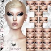 "MRM ""Zatanna"" Eyes Makeup for Catwa Head BOX"