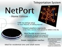 Runescape teleportation items