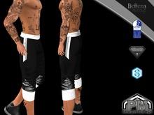 [PM] Shorts OX Black