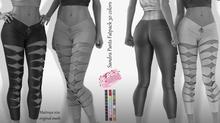 Sandra EXCLUSIVE Female Pants Mesh- MAITREYA LARA - DEMO VERSION CB collection