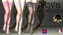 Continuum Nova Stockings