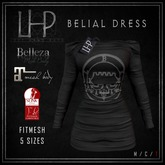 [LHP] Belial Dress