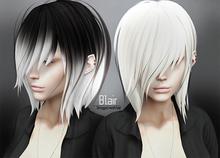 [BAD HAIR DAY] - Blair - PASTELS
