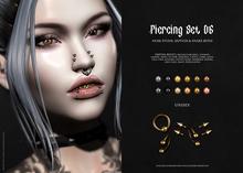 -SU!- Bento Piercing Set 06