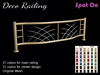 Deco railing ad main with hud