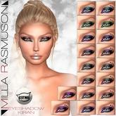 "MRM ""Kiran"" Eyes Makeup for Catwa Head Box"