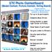 STC Photo, Model, Picture Contest Voting Board (English Version)