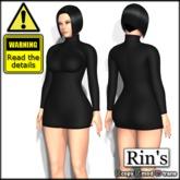 Rin's Giant Turtleneck Dress for Rin's Mesh Giant Avatar