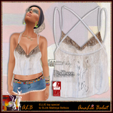 ALB ELLIE top special to Slink Maitreya Belleza by AnaLee Balut