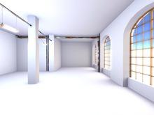 Industrial Loft v.1.0  by SageBuilds