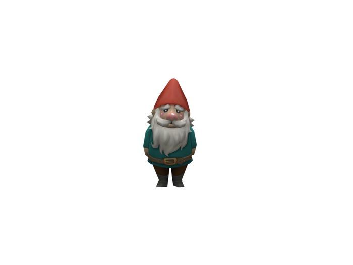 dwarf 1