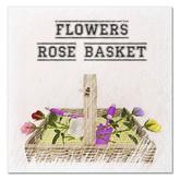 [FP] DFS Flowers - Rose Basket Texture /copy