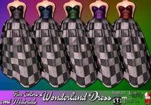 Sweet Meats ~ Wonderland Dress