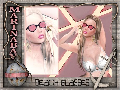 beach glasses fatpack