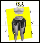 28LA. Sleezy Suit GREYS PACK