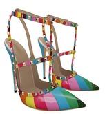 ALB VALENTINA heels 1 DE / G - SLink & Maitreya