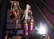 28LA. Then summer Dress Fatpack