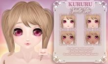 [KRR] Juliette skin for M4 Chibi and Kemono body