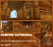 VAMPIRE CATHEDRAL