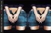 TAOX TaTToo Pack 2 Hands Love Hate & Love You & BoM [ Bakes on Mesh ] & Appliers Omega Legacy Classic Slink Maitreya Vis