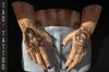 TAOX TaTToo Pack 2 Hands Sugar Night & Day & BoM [ Bakes on Mesh ] & Appliers Omega Legacy Classic Slink Maitreya Vista