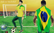 .:GB POSES:. *POSE 142* World Cup