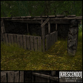 [Kres] The Old Stable
