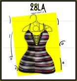 28LA. Now summer Dress Fatpack