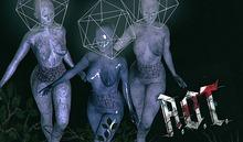 R.O.T. - Jozefina metallic (box)
