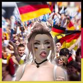 *N*B* German Facetattoos