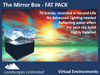 THE MIRROR BOX - FAT PACK - All Sizes