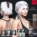 -FABIA- Mesh Hair   < Una> Fat Pack