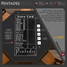 K.R. Engineering Pentadee - Yahtzee Game