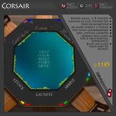 K.R. Engineering Corsair
