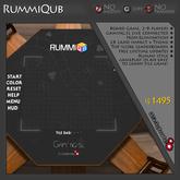 K.R. Engineering RummiQub (Boxed)