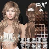 TRUTH Bloom - Brunette