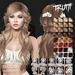 TRUTH Bloom (Fitted Mesh Hair) - Multitone 1