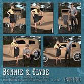 {NANTRA} Bonnie & Clyde (ADD)