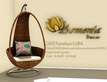 Armonia Decor. [AD] Furniture LARA. BOX.